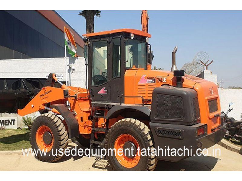 Tata Hitachi TWL 3034